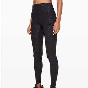 """Lululemon's align pant 28"""" leggings"""